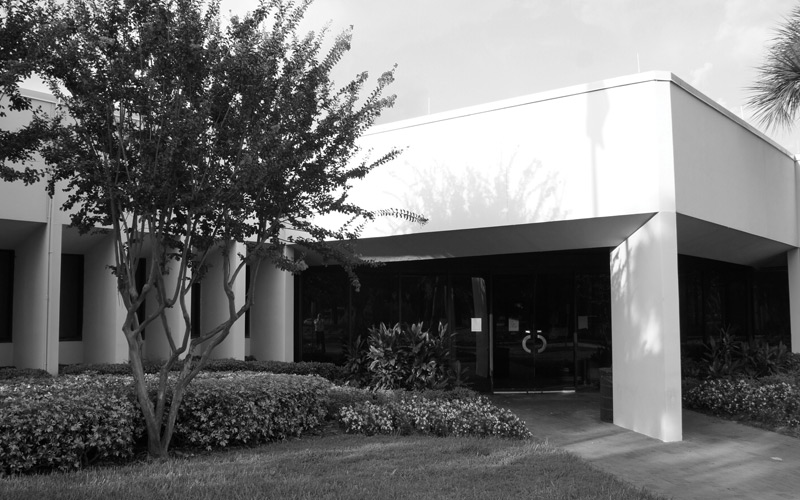 Tampa International Business Center I & II