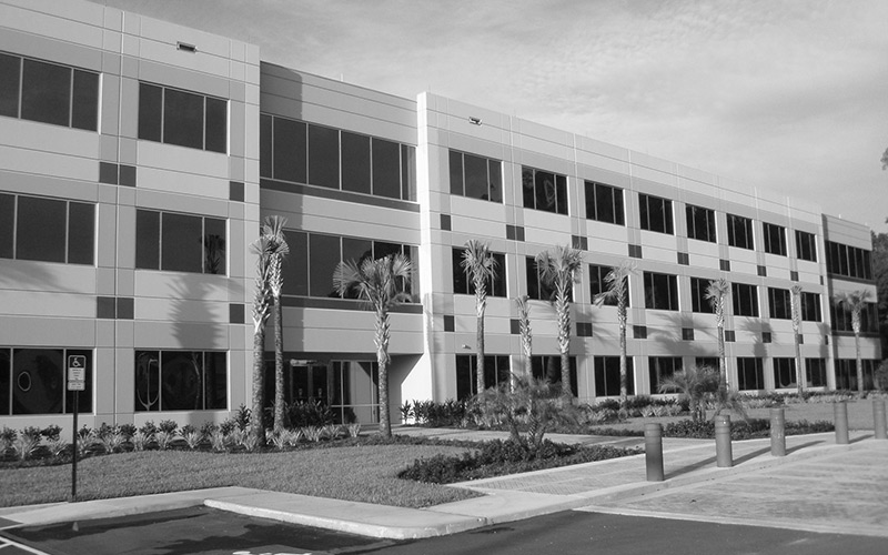 Tampa Oaks Office Center